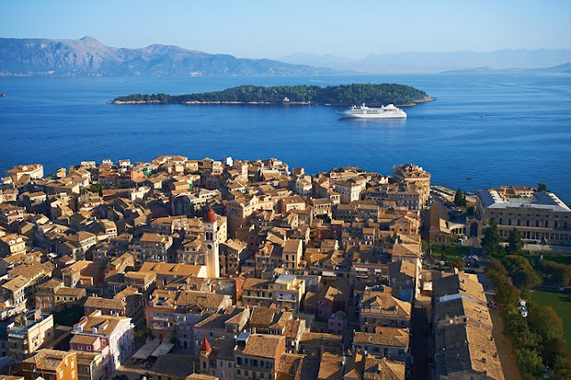 Top 5 Off-the-Beaten-Path Places to Visit by Cruise Ship in 2020