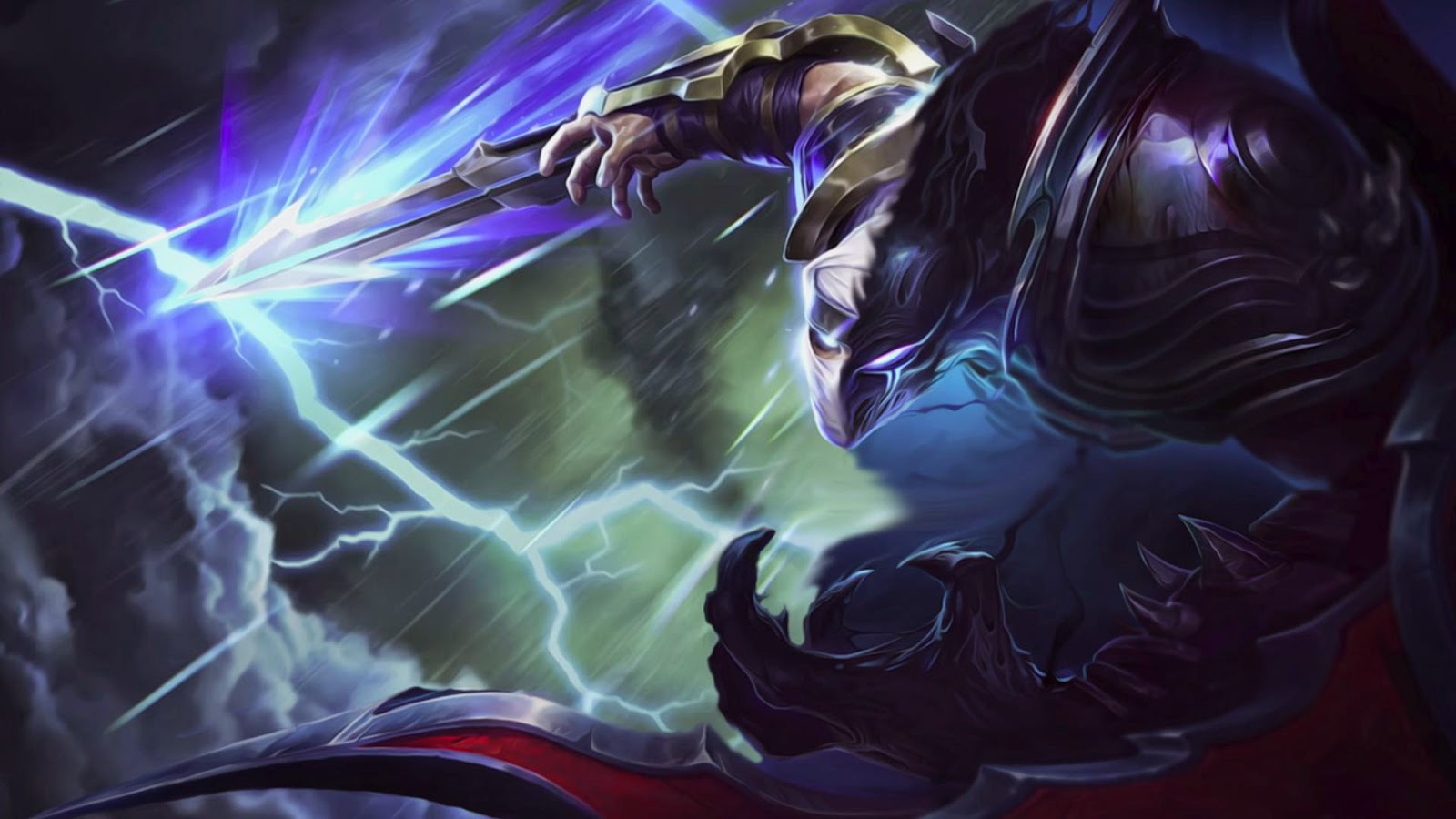League Of Legends Wallpaper And Cover Photos Blog Zed League Of
