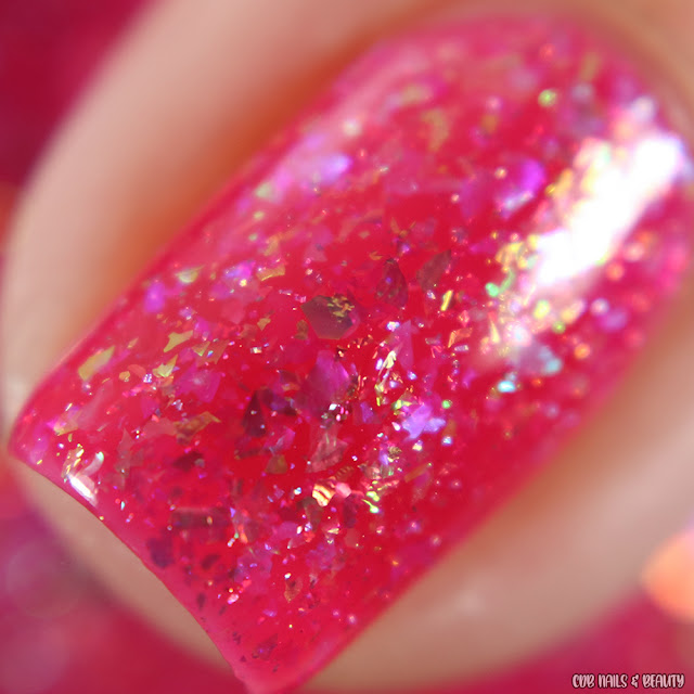 Glisten & Glow-Break the Stigma