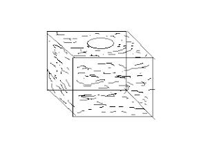 समकोणीय समानान्तर षट्कफल chapter- 4 class-10 W.B BOARD