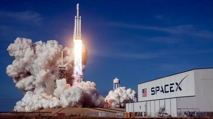 SpaceX Plan to Deploy Over 2,000 Starlink Satellites Gets US FCC Approval