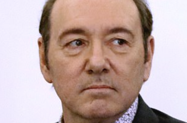 Kevin Spacey's lawyers claim accuser in Nantucket assault case deleted key text messages