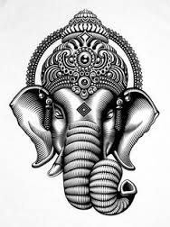 divindade hindu ganesha hinduismo