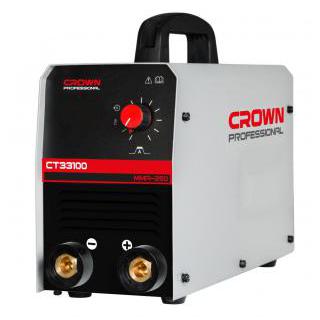 Máy hàn điện Crown CT33100 MMA-250