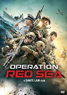 Operação Mar Vermelho - Legendado