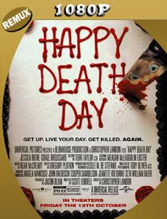 Feliz Día de tu Muerte (2017) BDRemux [1080p] Latino [Google Drive] Panchirulo