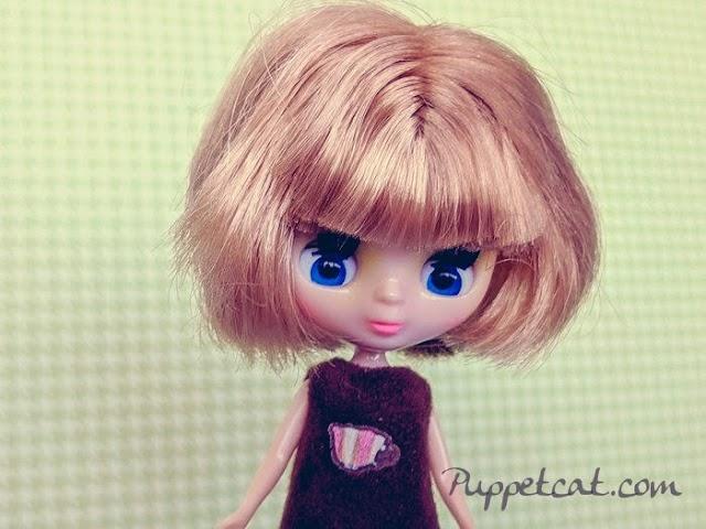 Обзор куклы Блайз петит из Китая