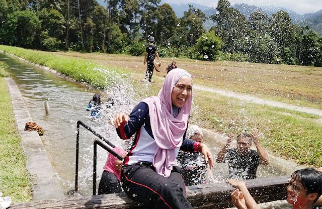 13 Tempat di Kuala Kangsar Kaya Dengan Sejarah Tradisi Melayu