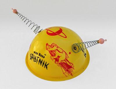Wee Beep Sputnik
