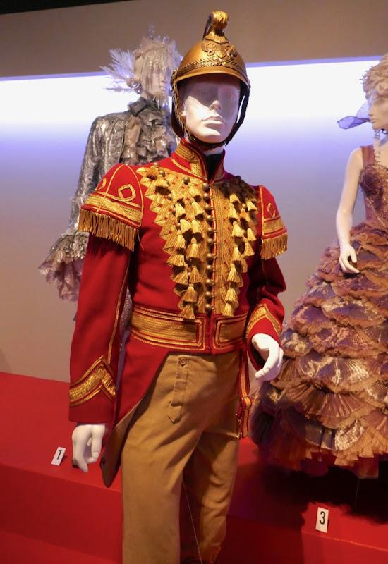 Nutcracker Four Realms Philip costume