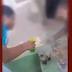 Vídeo mostra homens forçando gato a tomar bebida alcoólica, no Ceará