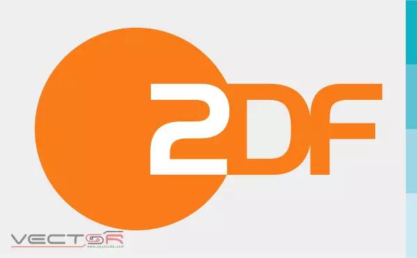 ZDF (Zweites Deutsches Fernsehen) (2001) Logo - Download Vector File SVG (Scalable Vector Graphics)