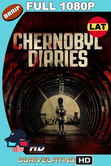 Terror en Chernobyl (2012) BRRip 1080p Latino-Ingles MKV