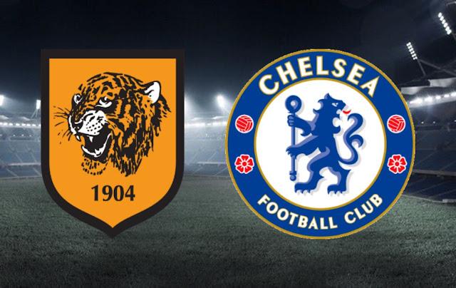 مشاهدة مباراة هال سيتي و تشيلسي ٢٥-١-٢٠٢٠ بث مباشر في كأس الاتحاد الانجليزي