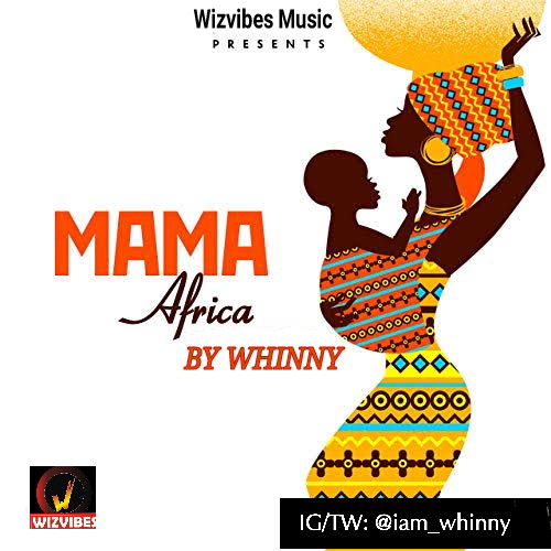 [Music] Whinny_Mama Africa.mp3