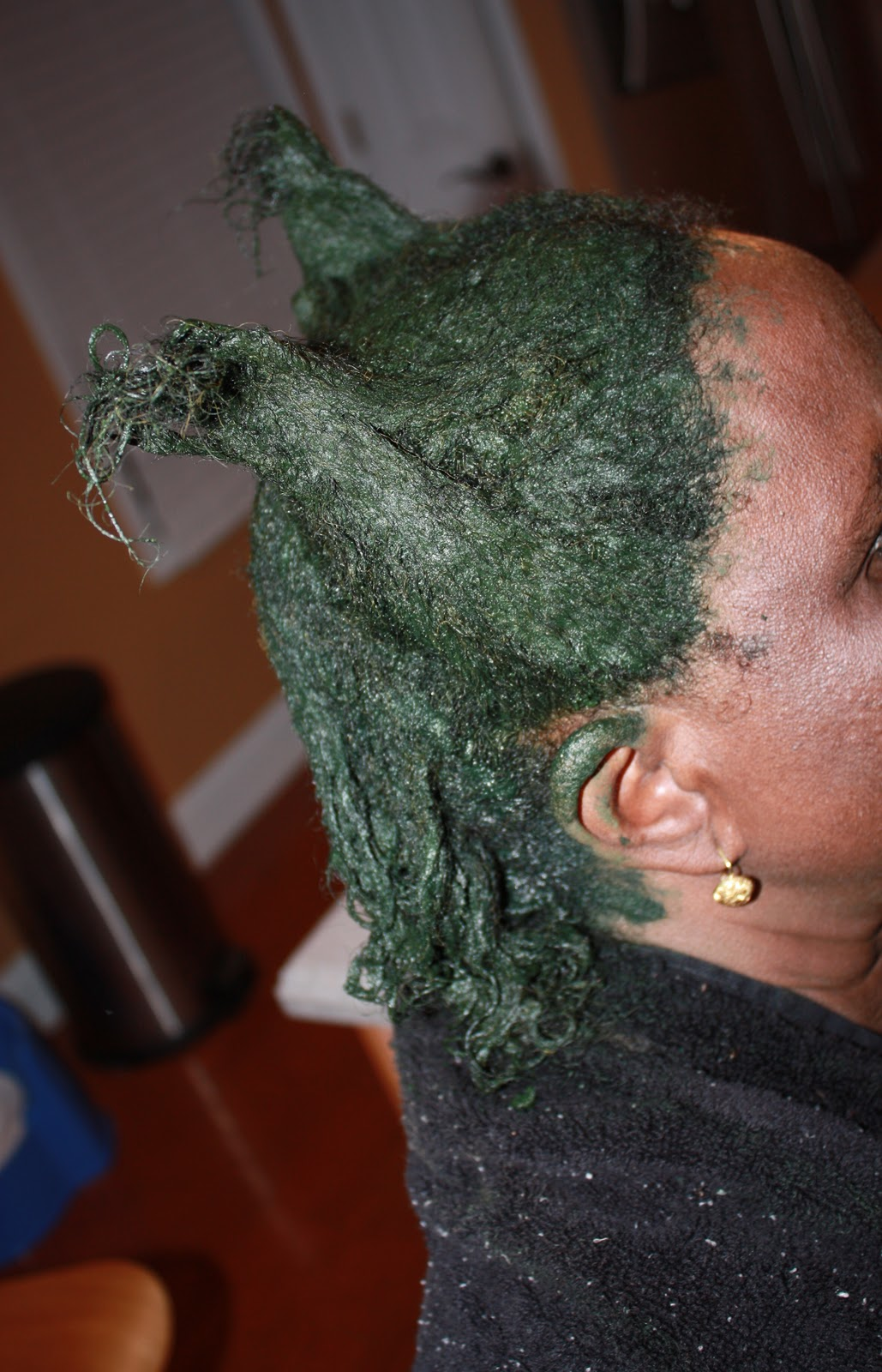 henna for african american hair