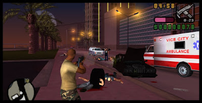 GTA - Vice City Stories