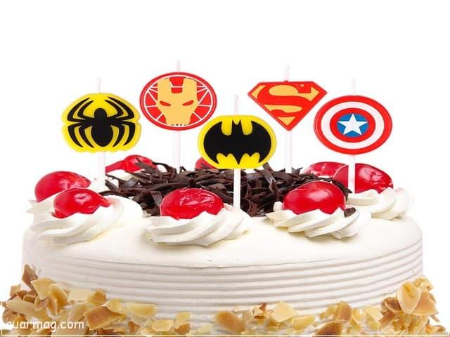 صور تورتات اعياد ميلاد 11 | Birthday cake photos 11