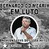Bernardo do Mearim em Luto | Ex-prefeito Mariano Costa morre de COVID-19 em São Luís