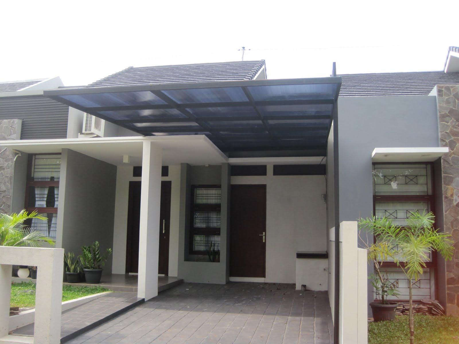 Jasa Pembuatan Pagar Kanopi Malang 085855499926: KANOPI ...