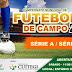 Confira os jogos de abertura do Campeonato Municipal de Futebol de Campo de Cuitegi – 2018, série A e B.