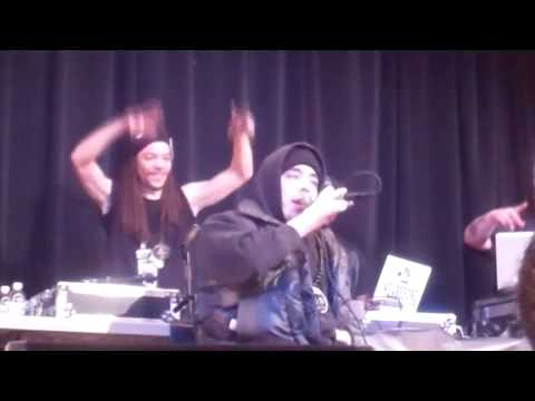 "Watch ""Drip Drop Drizzle"" performance by King Khazm @ 206 Zulu Nation 8th Anniversary"