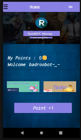How can you collect points in the new version