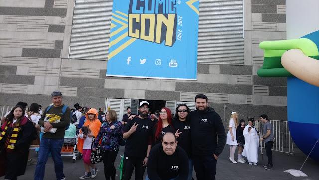 Comic-Con 2019: Nada Nuevo Bajo el Sol