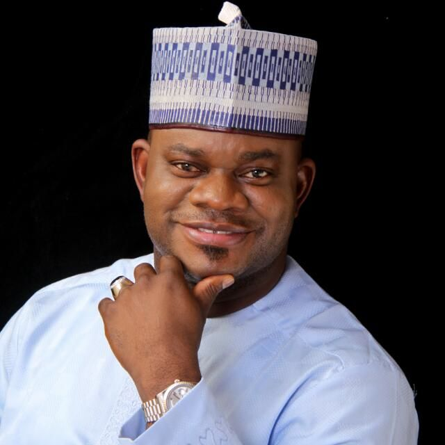 Yahaya Bello fires back at PDP, says 'you have started your usual comedy'
