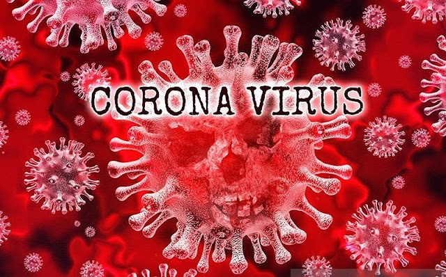 SMAN 1 Sukomoro, Kabupaten Nganjuk, Nganjuk, Virus Corona, Lockdown, Covid-19, Corona