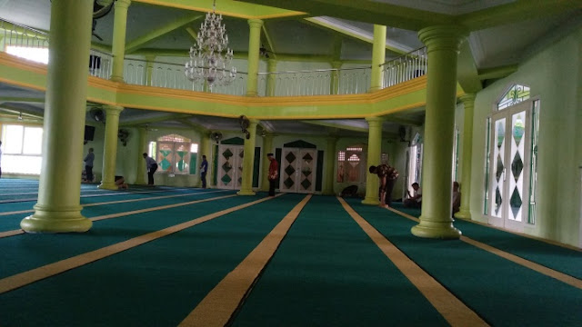 Masjid Al-Istikmal