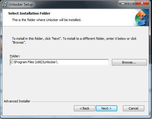 Hướng dẫn cài đặt Unlocker 1.9.2 full đơn giản mới nhất 2021 b