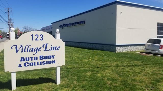 Auto Restoration in Long Island