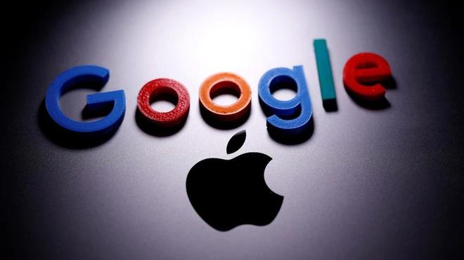 Apple sẽ cạnh tranh công cụ tìm kiếm với Google?