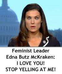 feminist leader