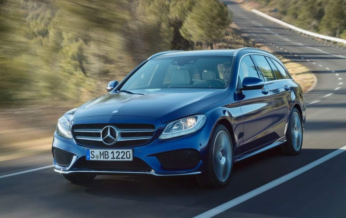 Mercedes classe c estate pre o r 106 mil na europa for Mercedes benz employee discount