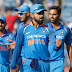 Cricket Team India Internationals matches schedule of 2019