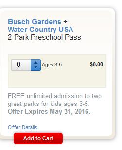 Making Ends Meet Busch Gardens Williamsburg Discount Tickets Through March 15