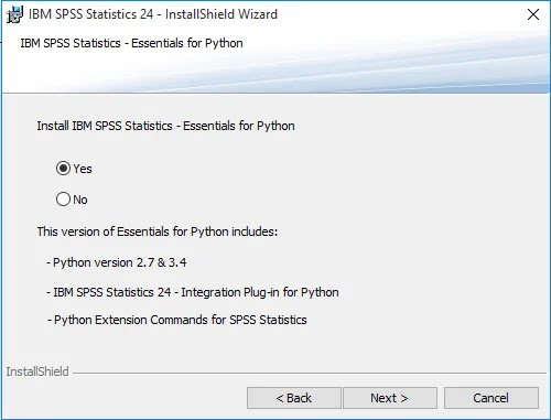 Cara Instal SPSS 24 di Windows Mudah dan Sederhana