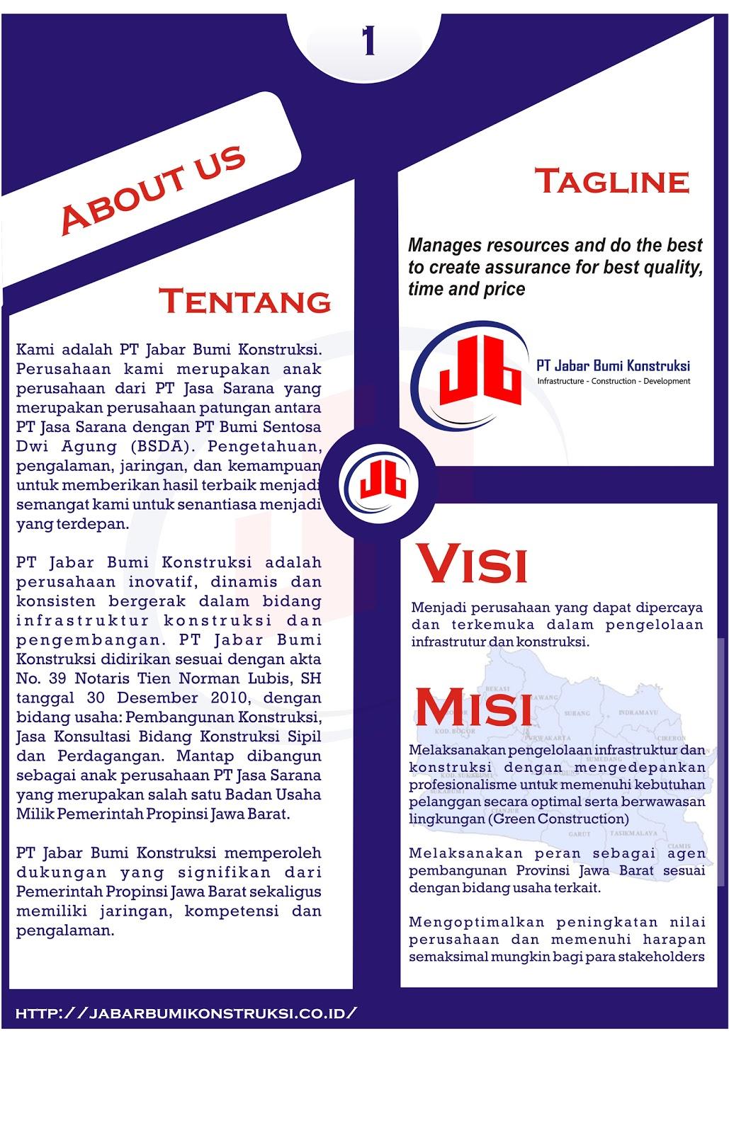 Jasa Desain Company Profile Jasa Desain Company Profile