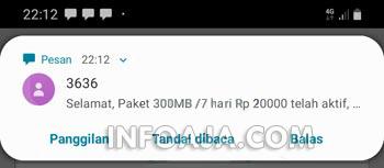 paket data dari telkomsel