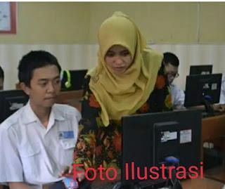 Pemkot Makassar Memperpanjang Belajar Jarak.Jauh