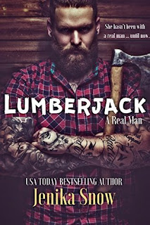 Lumberjack by Jenika Snow
