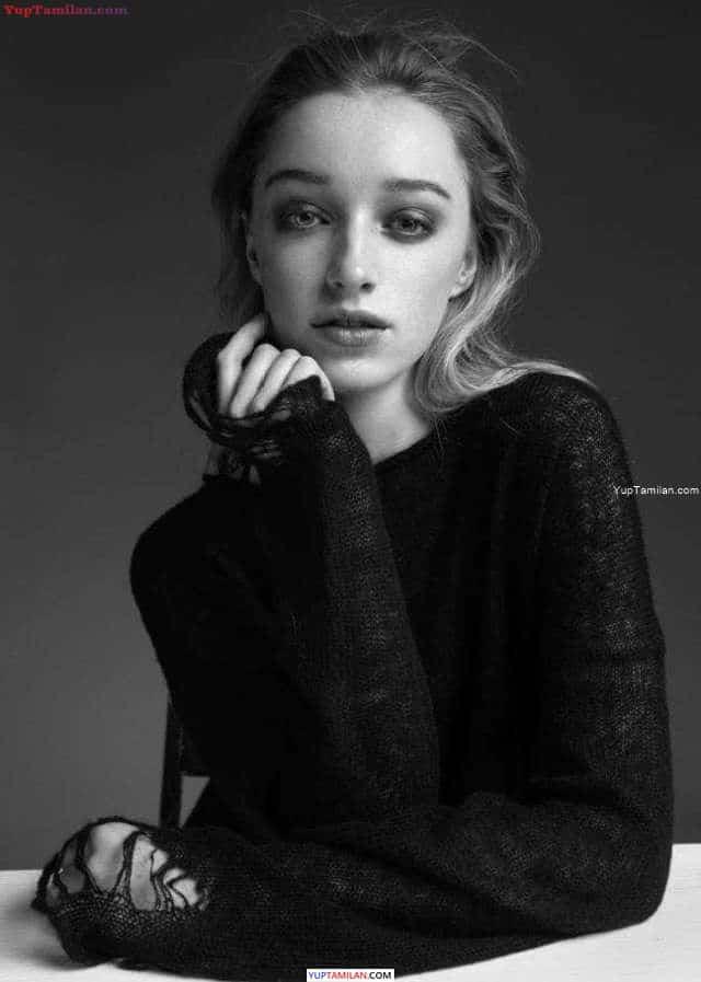 Phoebe Dynevor Hot & Sexy Photos