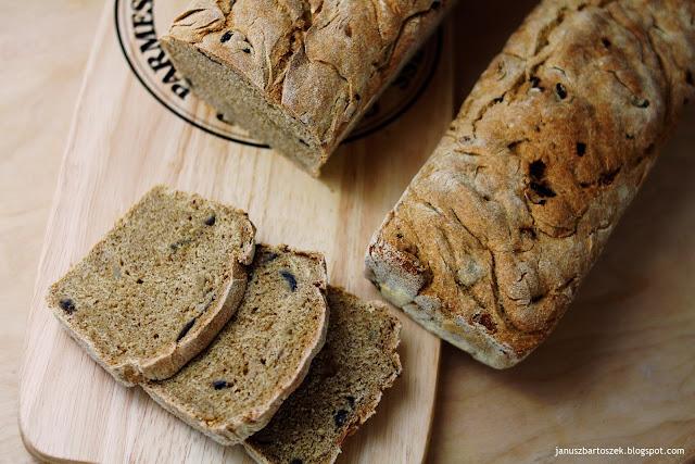 własny chleb cebulowy
