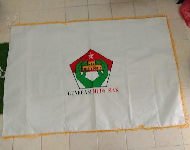 Bendera Generasi Muda Siak
