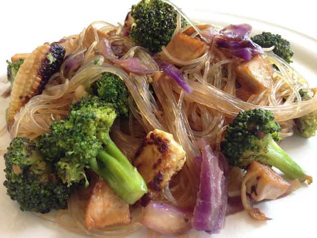 glass noodle