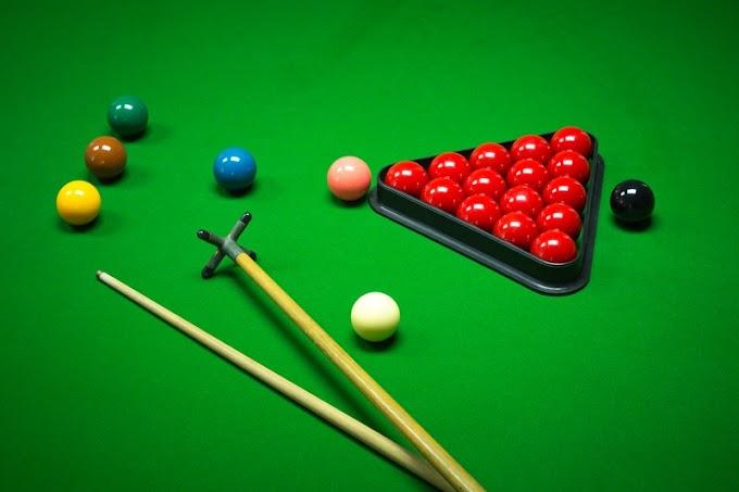 Bóng Snooker cao cấp B05