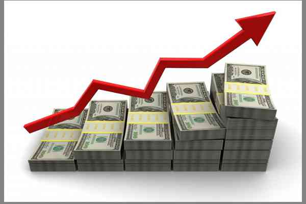 Peningkatan Laba Penjualan