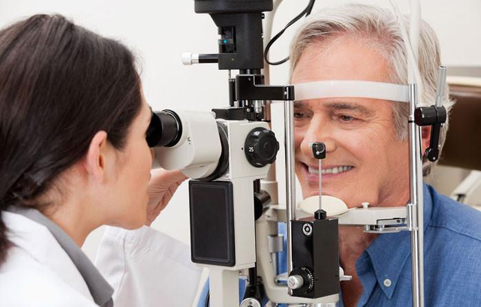 Cara Mencegah Mata Katarak Sejak Dini